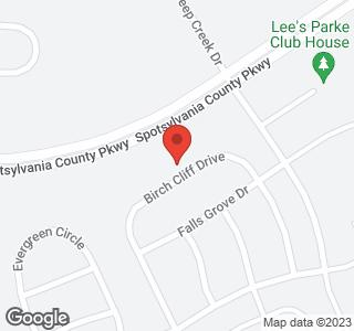 9321 Birch Cliff Drive