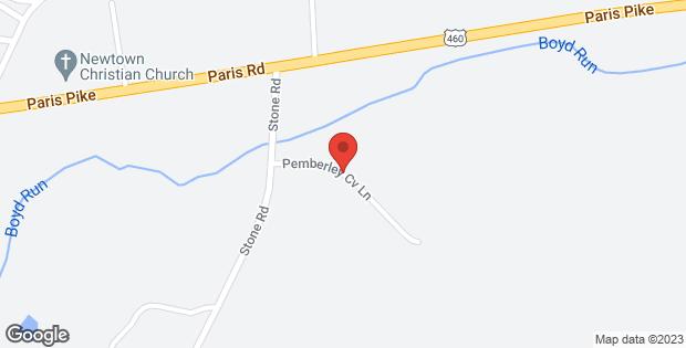 101 Pemberley Cove Lane Georgetown KY 40324