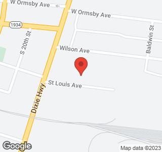 1735 Saint Louis Ave