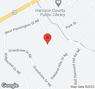 2505 NE Crestview Ave