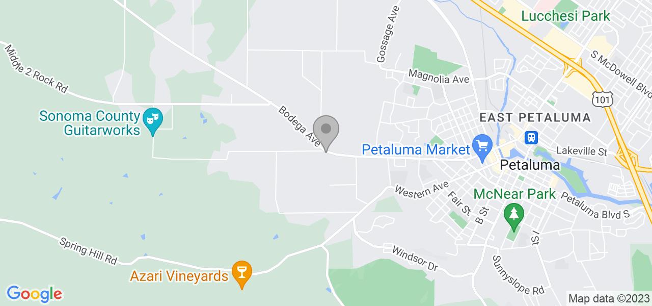 50 Knudtsen Rd, Petaluma, CA 94952, USA