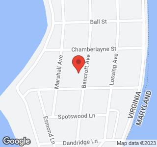 1221 Bancroft Avenue