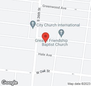 2514 Osage Ave