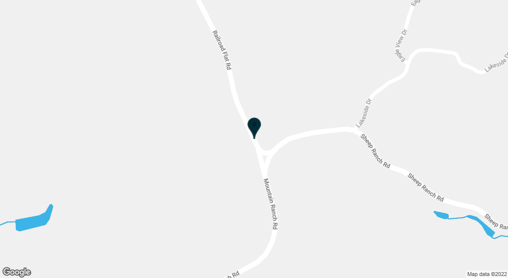 7216 Railroad Flat Road Mountain Ranch CA 95246