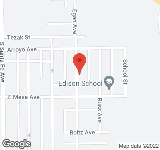 5600 S Broadacre Rd