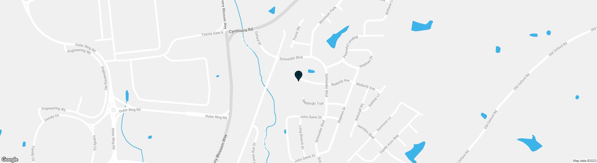 106 Wellesly Avenue Georgetown KY 40324