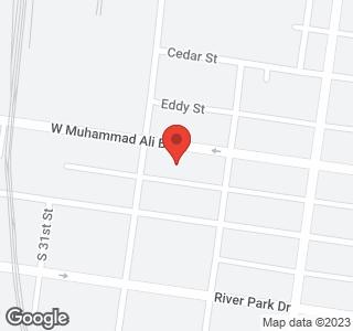 2920 W Muhammad Ali Boulevard