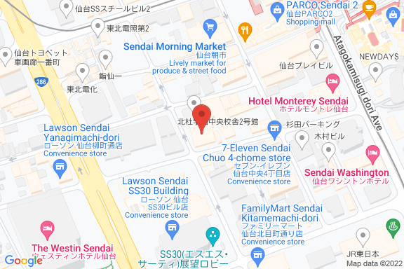 北海道支店北海道開示コーナー
