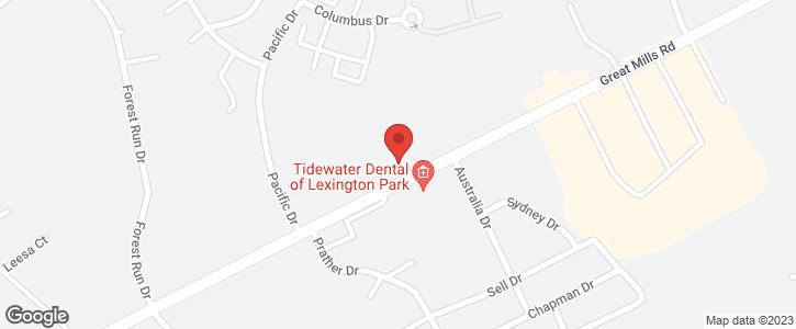 21537 GREAT MILLS RD Lexington Park MD 20653