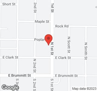 206 N Third Street