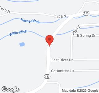 399 North Hwy 153