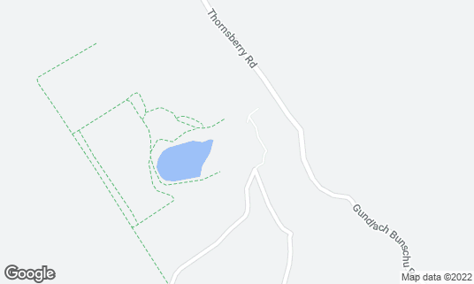 Map of Gundlach Bundschu Winery at 2000 Denmark St Sonoma, CA