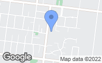 Map of Sonoma, CA