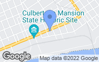 Map of New Albany, IN
