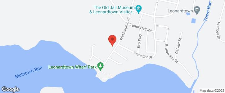 22555 WASHINGTON ST Leonardtown MD 20650
