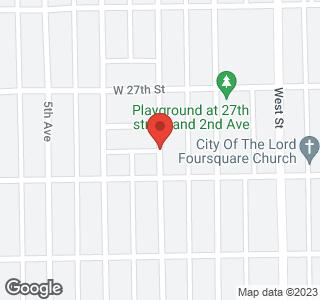 216 E 3rd Ave