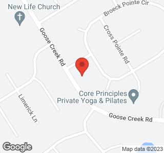 3111 Goose Creek Rd