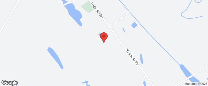 TODDVILLE ROAD Toddville MD 21672