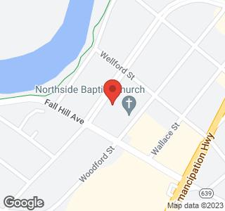 450 Hanson Avenue