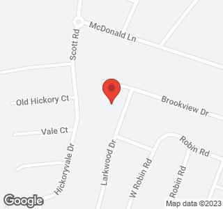 2607 Larkwood Drive