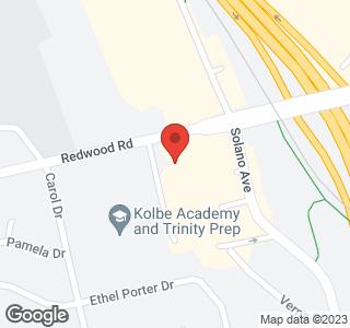 2025 Redwood Rd Ste. 8A