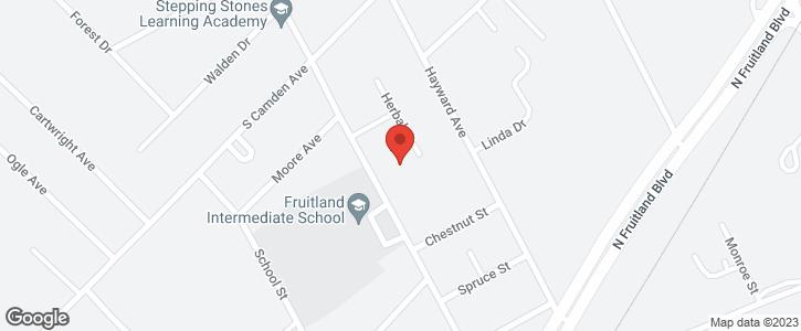 202 HERBAL CT Fruitland MD 21826