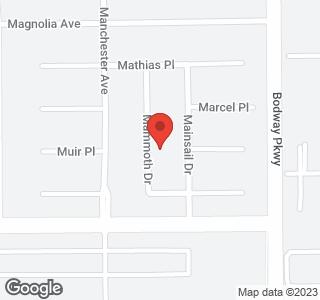 8024 Mammoth Drive