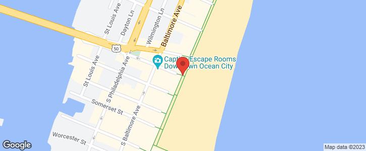 100 BOARDWALK Ocean City MD 21842