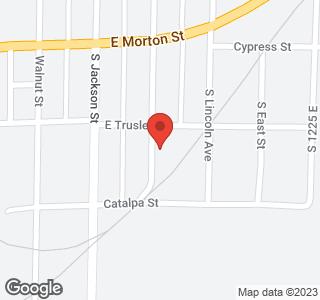 518 S Gibson Street