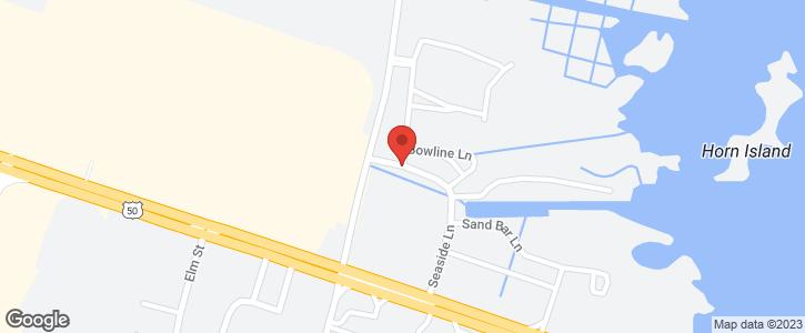 9901 BAY CT #3 Ocean City MD 21842