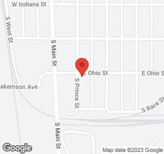 1204 South Prince Street