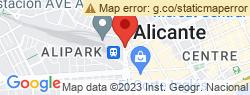 Partido popular Alicante/Alacant