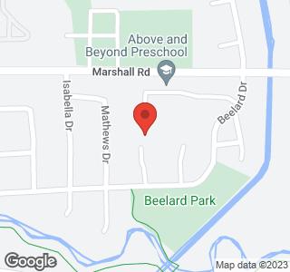 625 Beelard Drive