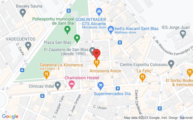 Administración nº20 de Alicante