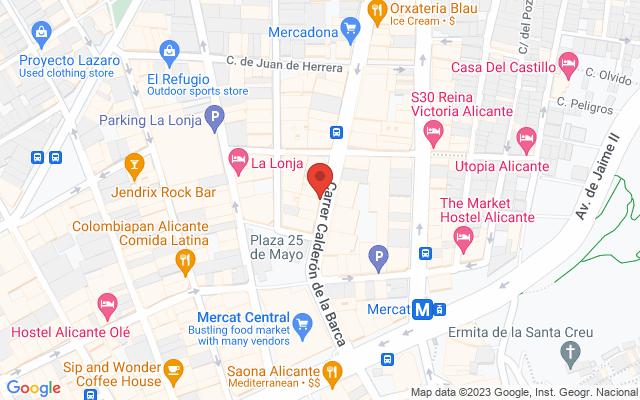 Administración nº15 de Alicante