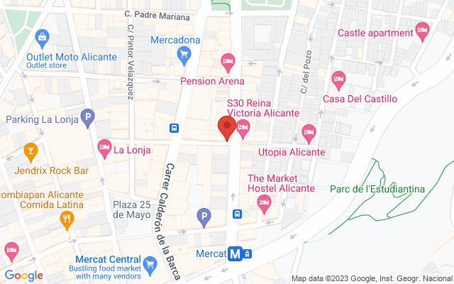 Administración nº8 de Alicante