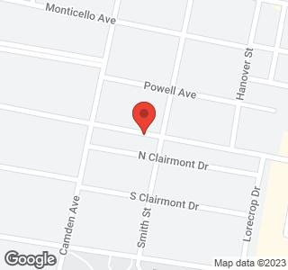 620 Pinehurst Avenue