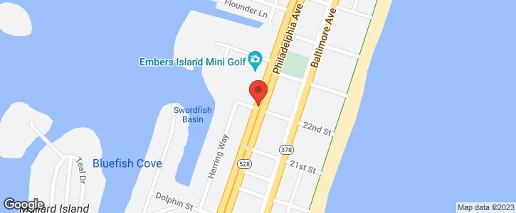 2209 PHILADELPHIA AVE #109 Ocean City MD 21842