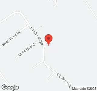 3025 Lobo Ridge