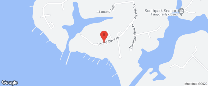 12945 SPRING COVE DR Lusby MD 20657