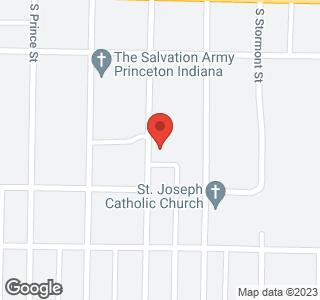 312 S Seminary Street