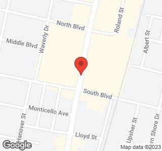 809 S Salisbury Blvd