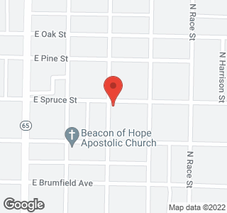 530 N Gibson Street