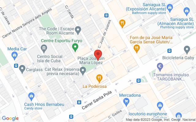Administración nº26 de Alicante