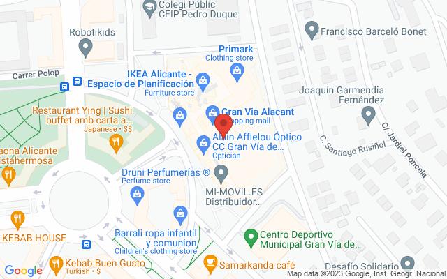 Administración nº31 de Alicante