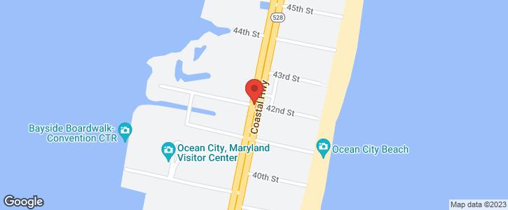4201 COASTAL HWY #611 Ocean City MD 21842