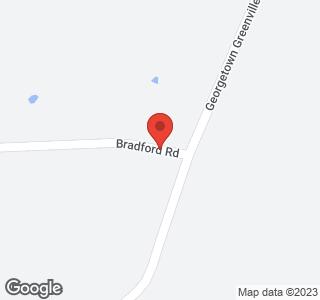 3480 Bradford Road