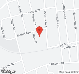 918 Mabel Ave