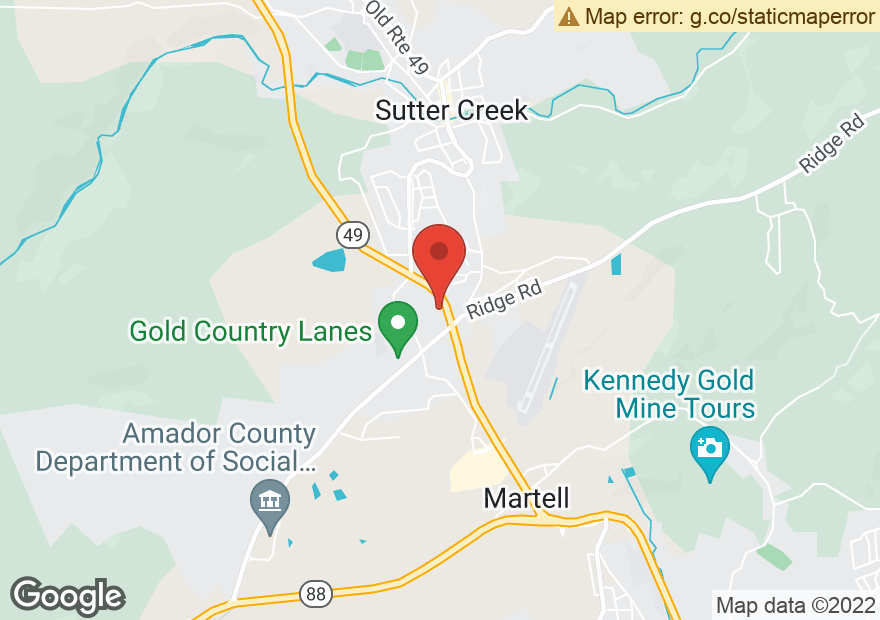 Google Map of 475 STATE HIGHWAY 49