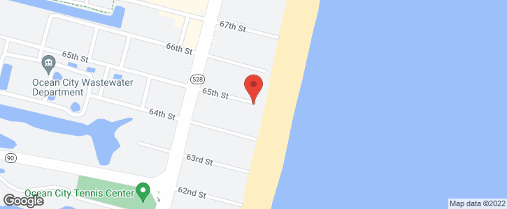 15 65TH ST #8 Ocean City MD 21842
